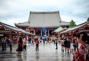 הדרכת טיולים בסינית